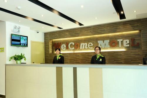 Motel Dalian Development Zone Liaoxi Road Nationalities University, Dalian