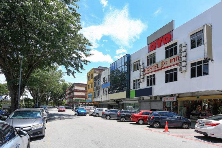 OYO 89891 1st Inn Hotel Subang (SJ15), Kuala Lumpur