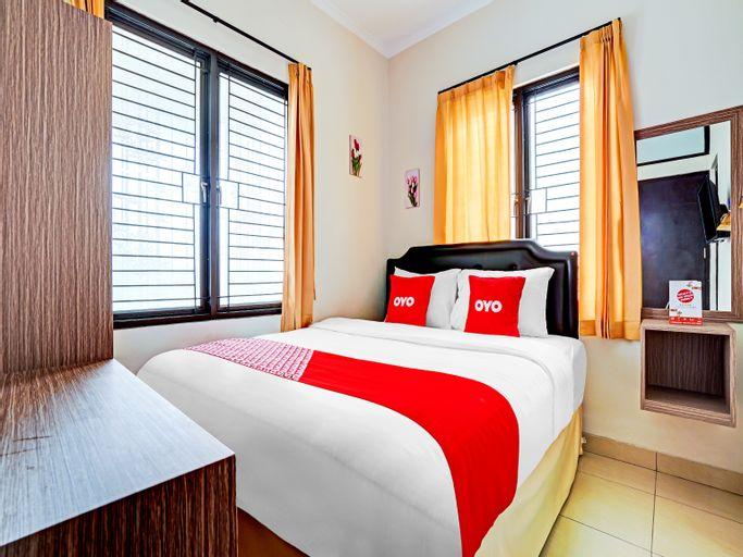 OYO 90211 I-sidji Inn, Karawang