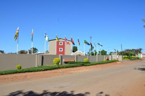 Stay Afrique Hotel, Bulawayo