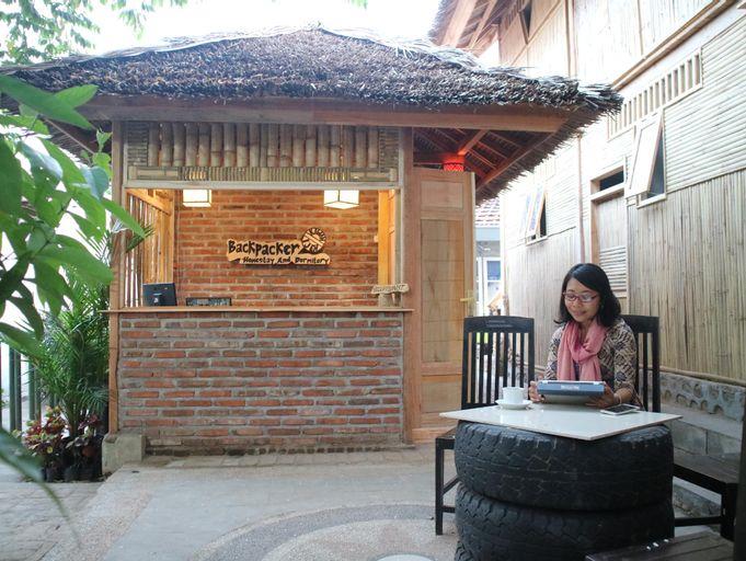 Backpacker Kawah Ijen, Homestay & Dormitory, Banyuwangi
