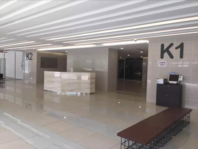 PODZzz Suites @ Aeropod / K2-07-10A, Kota Kinabalu
