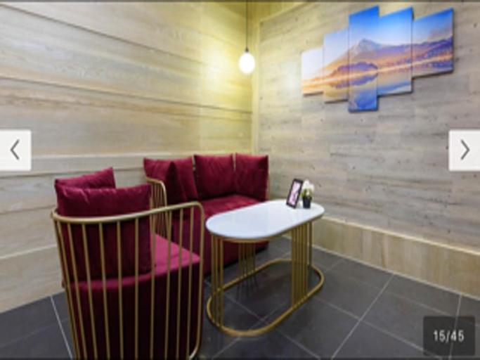 Taipei MRTLuxury Apartment -Superior Room, Taipei City