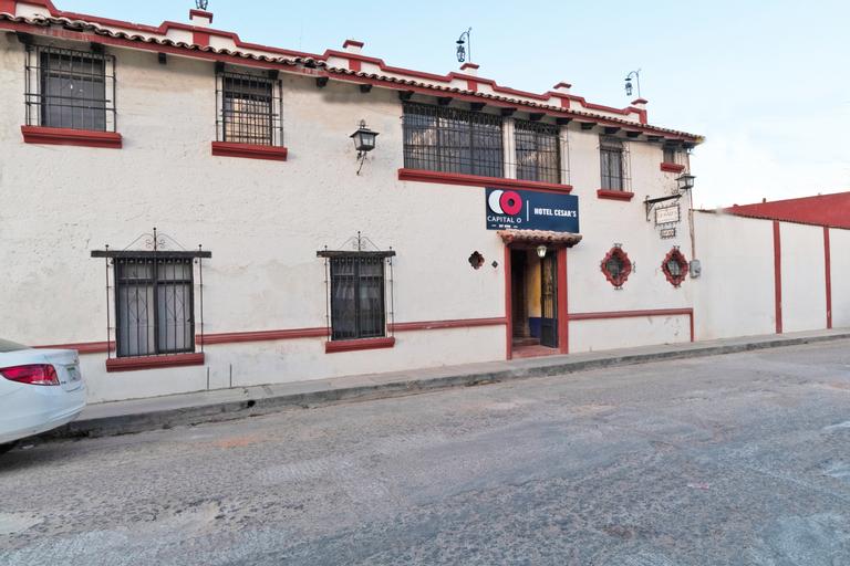 Capital O Hotel Cesars, San Cristóbal de las Casas