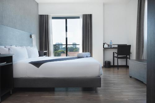 Hotel Kapital, Maputo