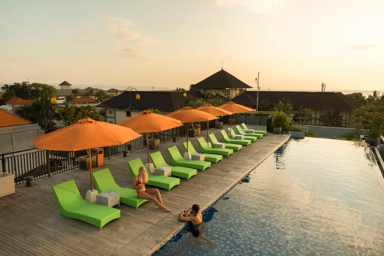 Zest Hotel Legian, Badung