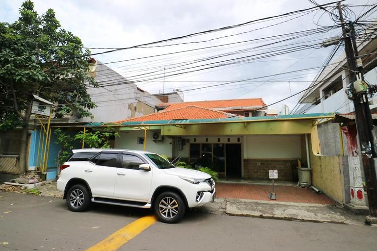 Wisma Riau Lancang Kuning, Jakarta Barat