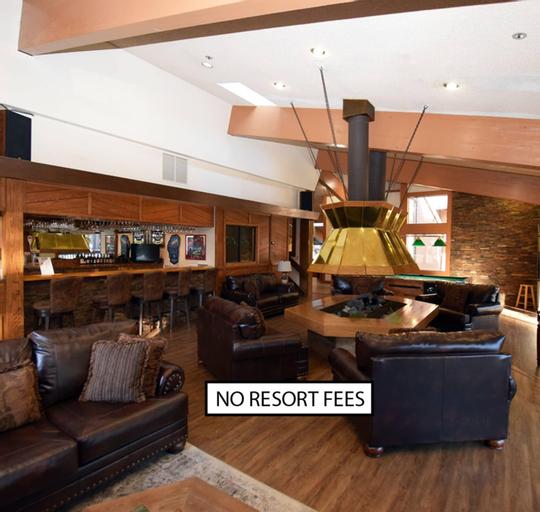 Club Tahoe, Washoe