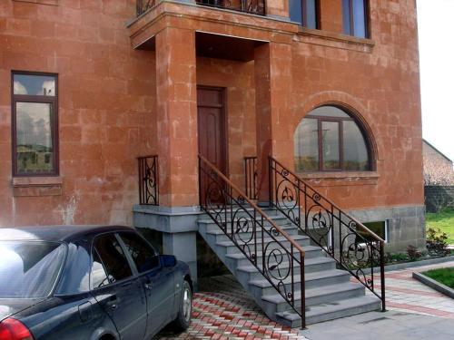 Villa Ararat,