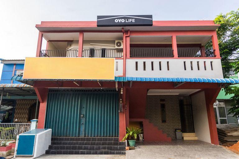 Oyo 3057 Faris Kost, Batam