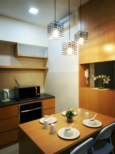 Relaxing Suite @Condo Greenfield Residence, Kota Kinabalu