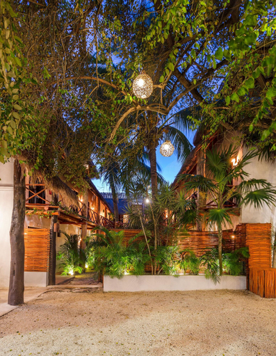 Kin Ha Tulum Hotel, Cozumel