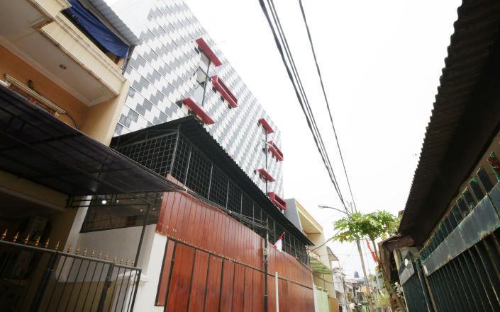 Kamar Keluarga Grogol Syariah, Jakarta Barat