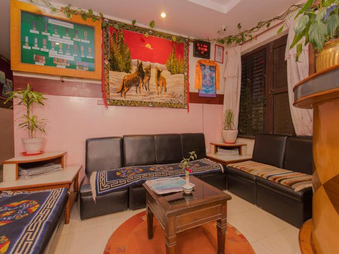 OYO 204 Hotel Stay Pokhara, Gandaki