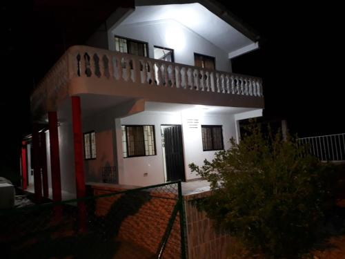 Villa de los Campos - Cabana Villa Gaby, San Antero