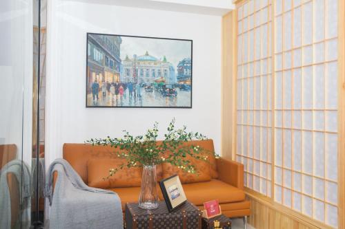 Dalian Shahekou·Peace Square· Locals Apartment 00161140, Dalian
