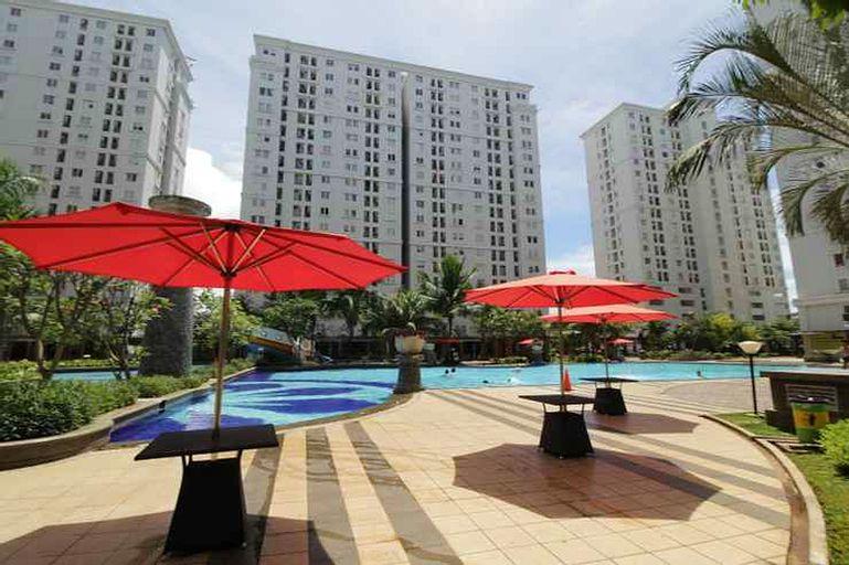 Kalibata City by Sang Living, South Jakarta