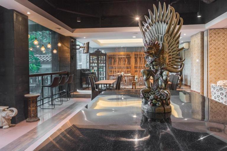 Sleepzzz Hotel Senayan, Jakarta Selatan