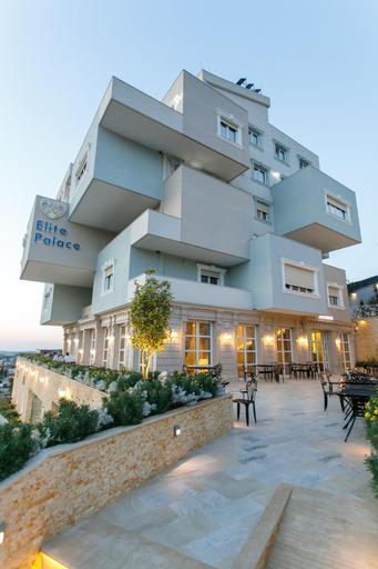 Elite Palace, Tiranës