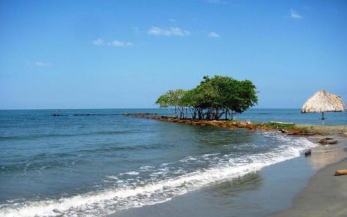 Cabana Covenas Punta Bolivar, San Antero