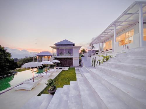 Volcano Terrace Bali, Bangli