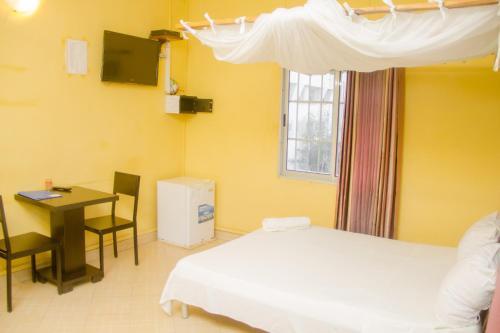 Salama Hotel Majunga, Boeny