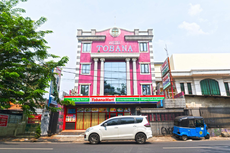 Wisma Tobana, Jakarta Selatan