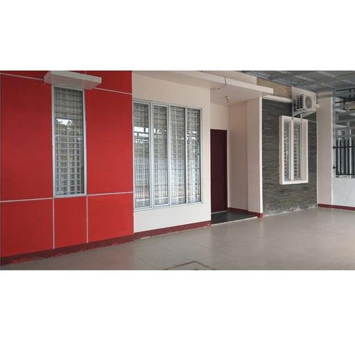 Red Perdana, Pontianak