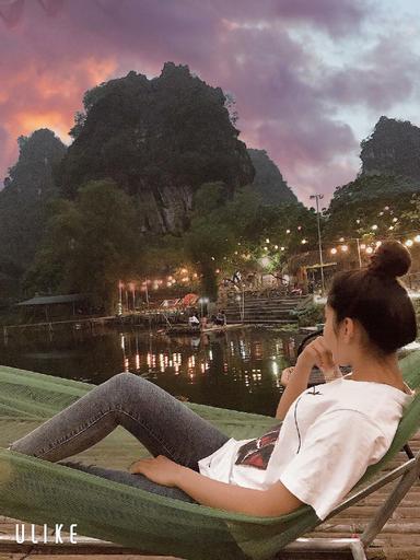 Trang an river view homestay, Hoa Lư