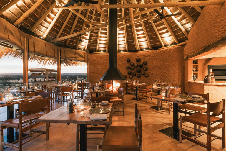Zannier Hotels Omaanda, Windhoek Rural