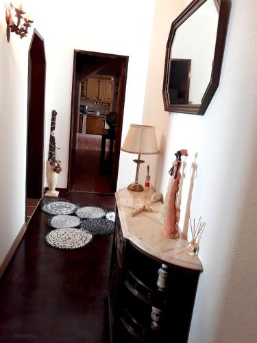 House with 3 bedrooms in Encarnacao with furnished garden and WiFi, Mafra