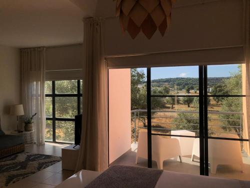 Nature's Passion Studio-Apartment, Palmela