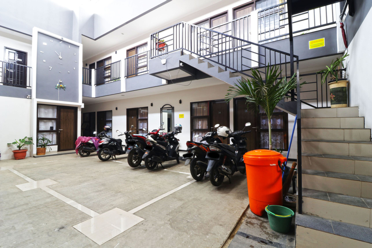 Wisma Surya, Bekasi