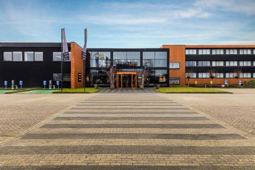 Postillion Hotel Deventer, Deventer