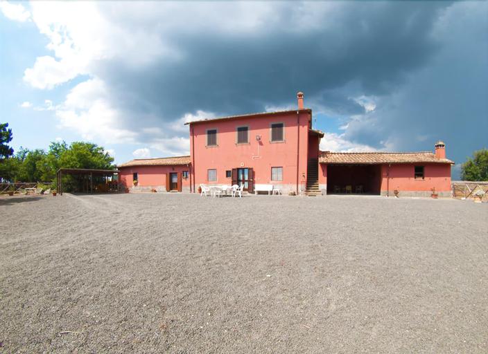 Agriturismo Casalino Dei Francesi, Viterbo