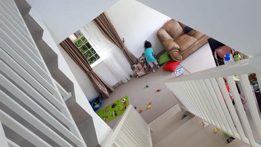 Villa Nai Nai Kintamani Puncak Resort, Cianjur