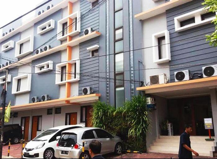 Kuningan Village Studio Syariah, South Jakarta