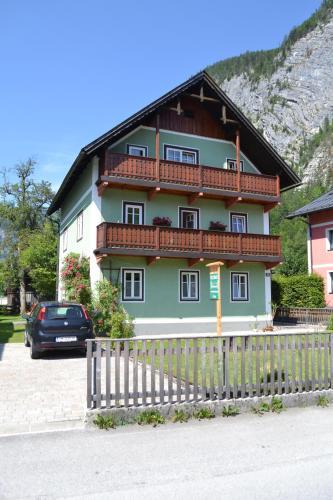 Gingin- rooms, Gmunden