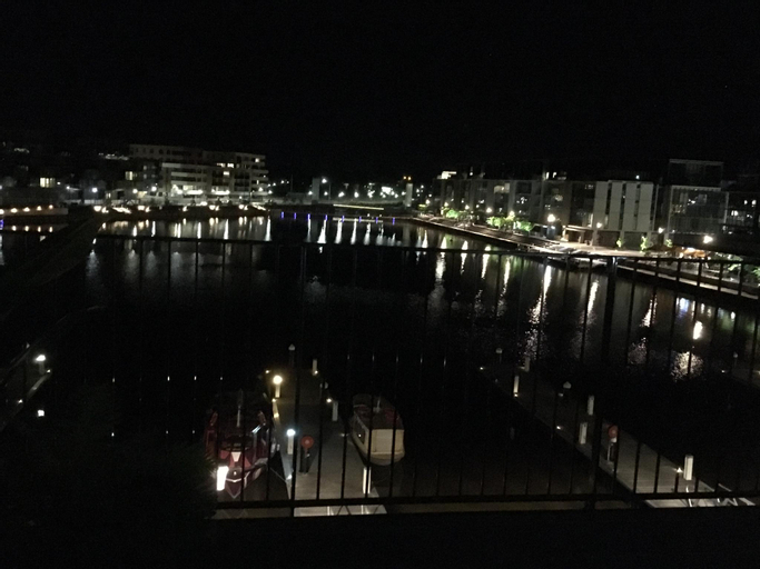 Accommodate Canberra - The Pier, Acton