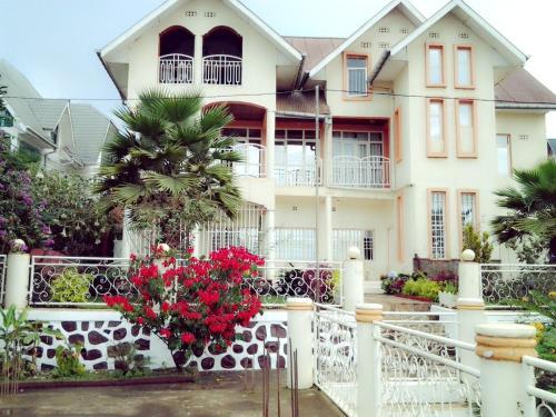Villa Isango, Bukavu
