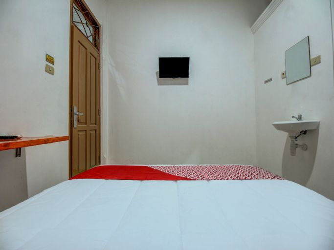 OYO 90224 Palembang Residence, Palembang