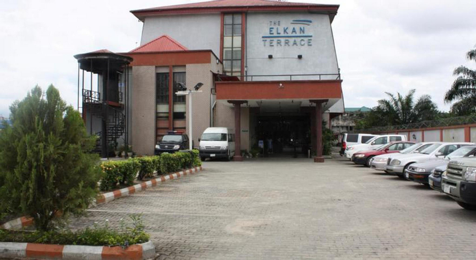 The Elkan Terrace, Obio/Akp