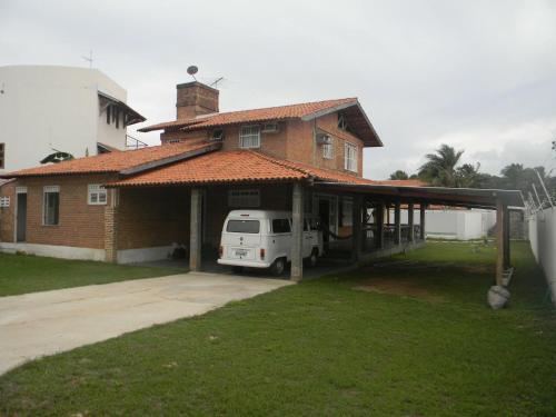 Casa de lazer na praia do cumbuco, Caucaia