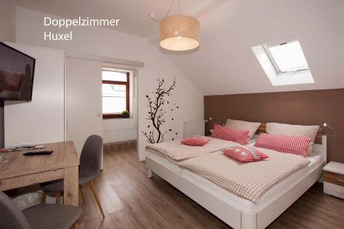 Ferienwohnung und Pension Vollmers-Dunnebacke, Hochsauerlandkreis