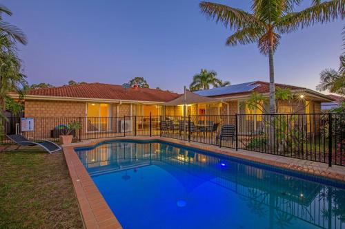 Anaheim Family Oasis by Getastay, Kingsholme-Upper Coomera