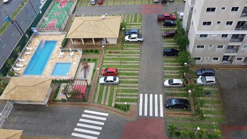 Apartamento ao lado do shopping e Proximo ao aeroporto, Fortaleza