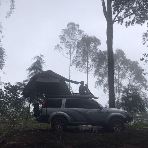 OffGrid Adventure, Bandung