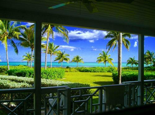 The Blue Inn Family Vacation Rental,