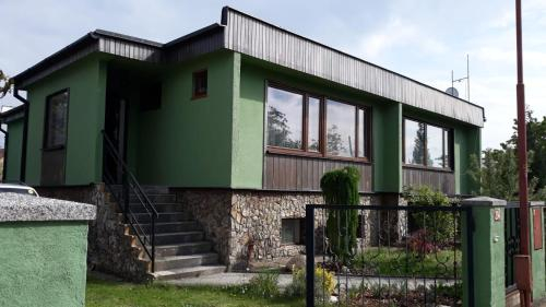 House of Relax, Pardubice