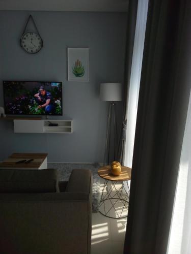 Studio Apartment Itowers, Gaborone